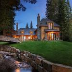 Flathead Lake Property Missoula Montana Architectural photographer