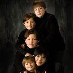 Family Portrait groupings Missoula Mt photographers