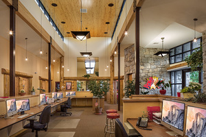 Missoula Montana Architectural Photographers | Commercial Building
