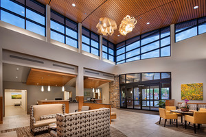 Missoula Montana Cancer Treatment Center | Oncology | WGM Group