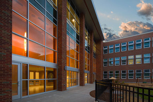 Phyllis J. Washington Education Building | University of Montna,